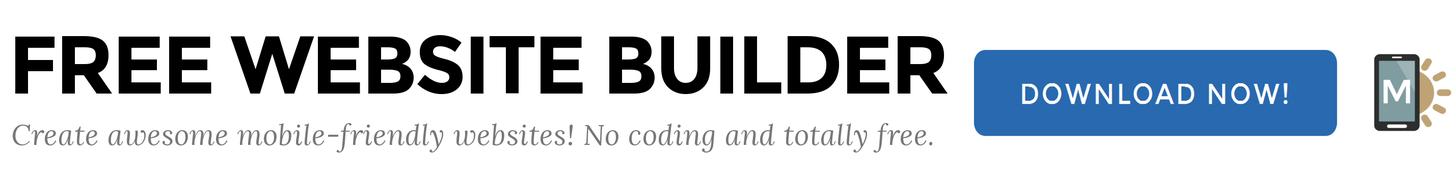 top website builder